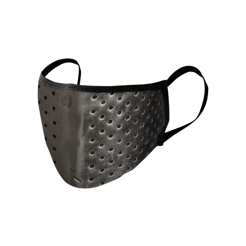 Great Helm Mask Accessories Face Mask by Mordhau Merchandise