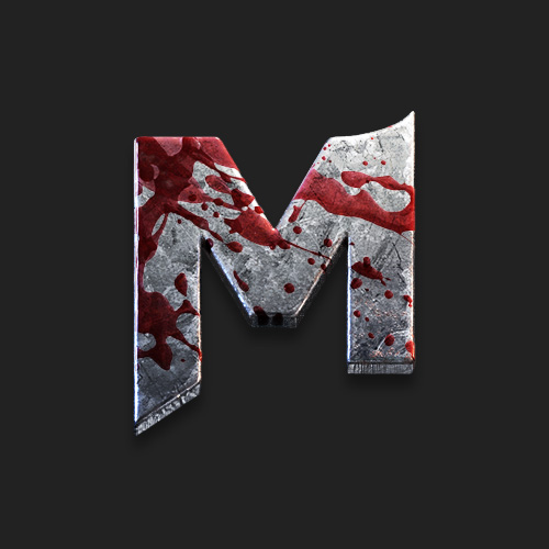 Mordhau Merchandise Logo