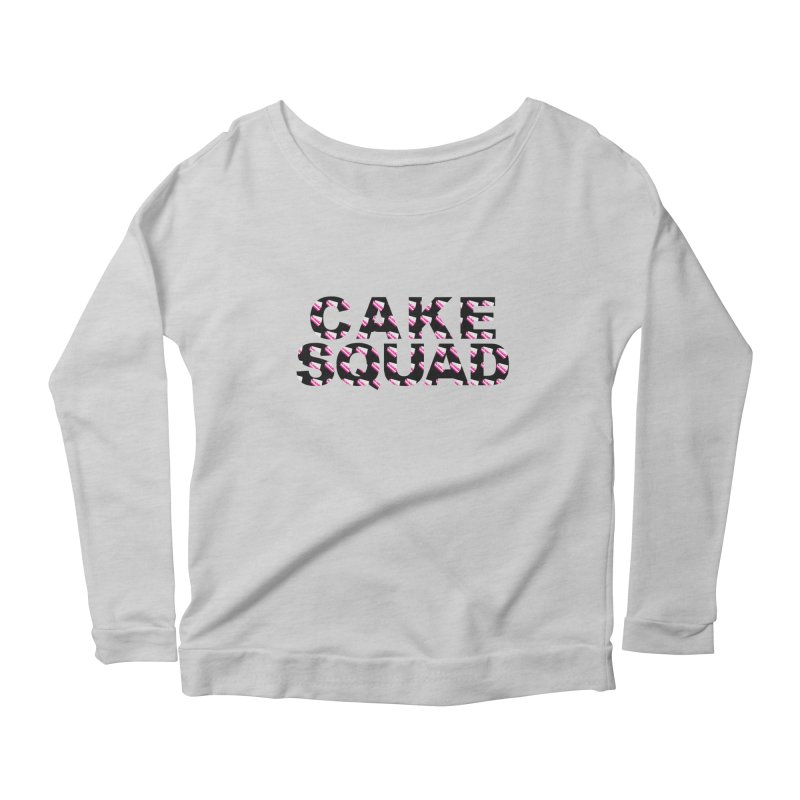 CAKE SQUAD Women's  by More Cake?