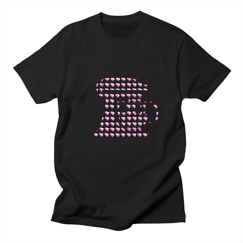 I MIX S#!T (BLK) Women's Unisex T-Shirt by More Cake?