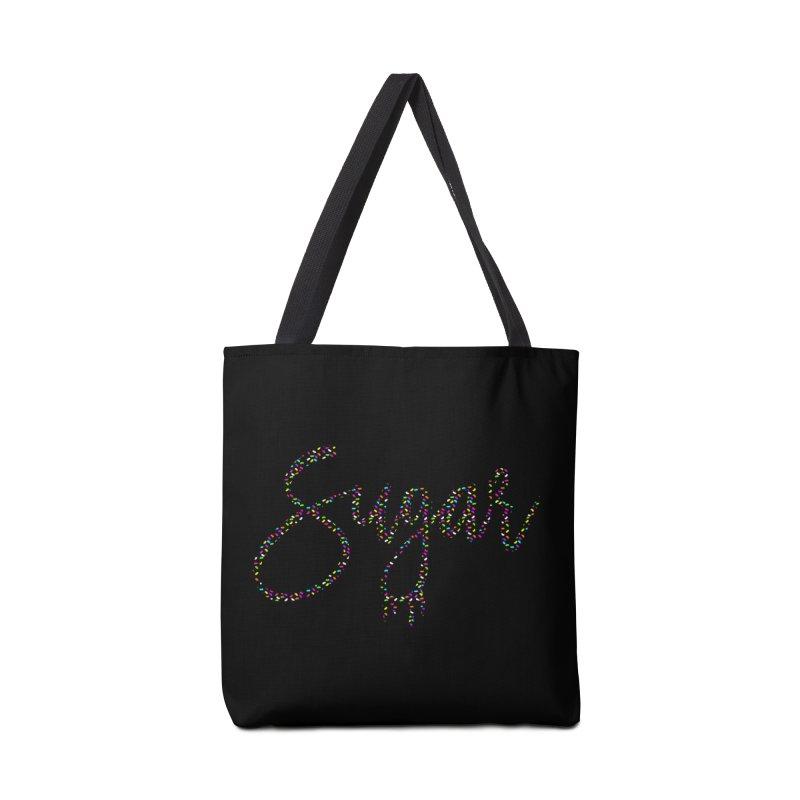 SUGAR (SPRINKLES) Accessories Bag by More Cake?
