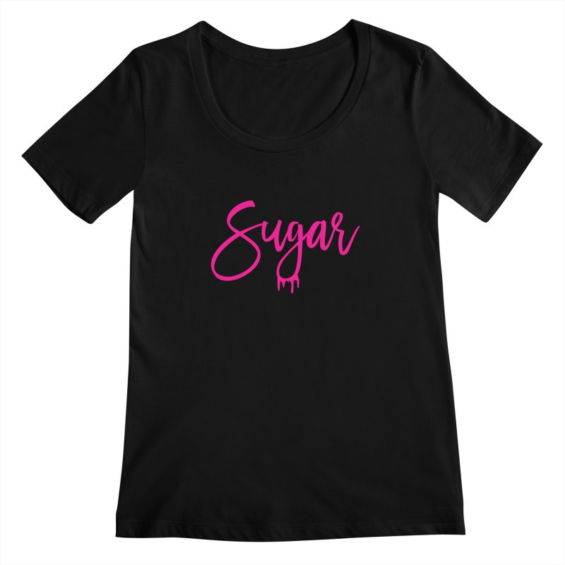 Sugar (Pink) Women's  by More Cake?
