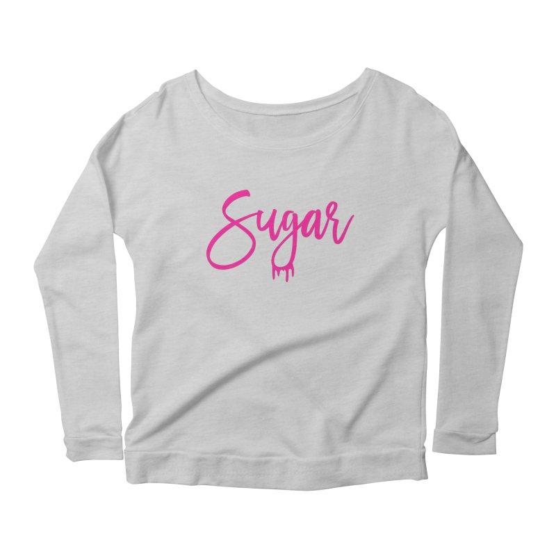 Sugar (Pink) Women's  by More Cake?