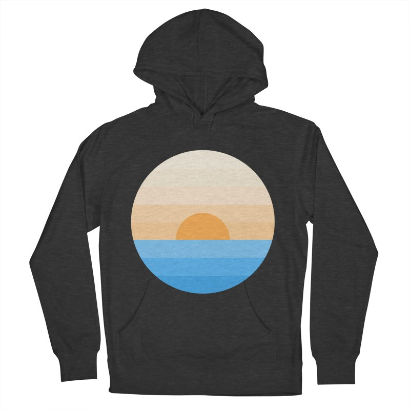 Sun goes down Men's  by Moremo's Artist Shop