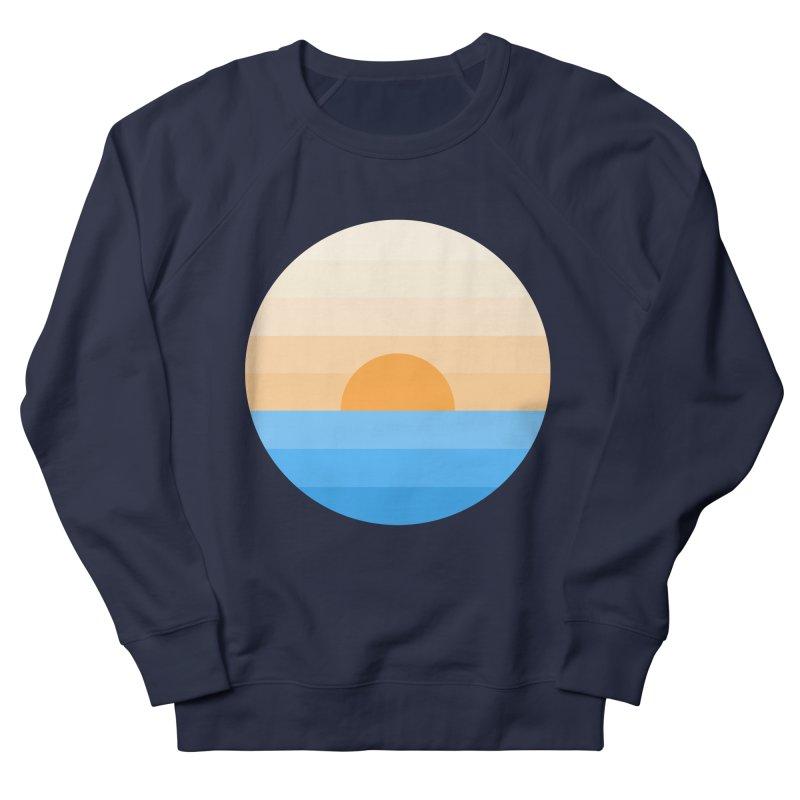 Sun goes down Women's Sweatshirt by Moremo's Artist Shop