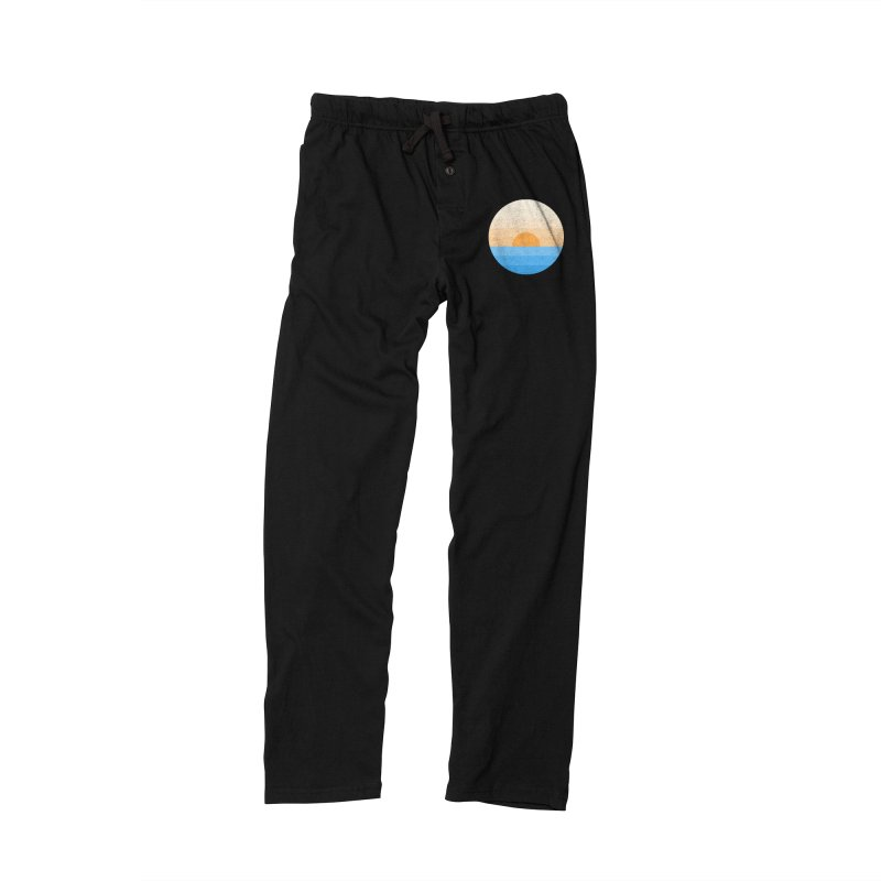 Sun goes down Women's Lounge Pants by Moremo's Artist Shop