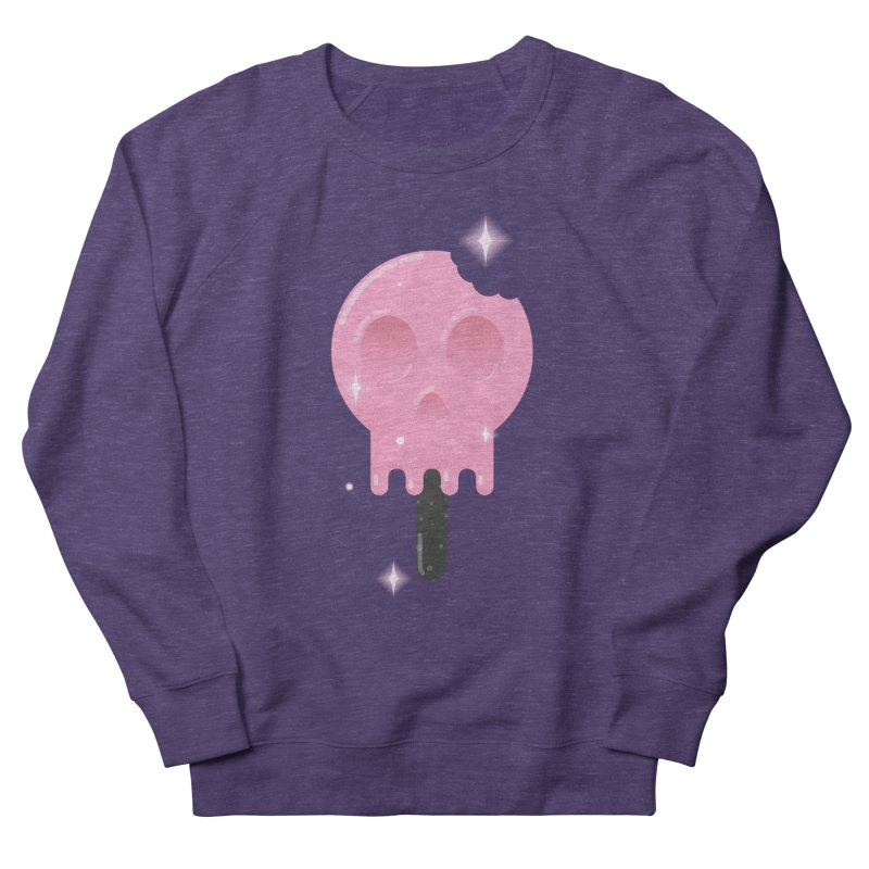 Funny Death Women's Sweatshirt by Moremo's Artist Shop