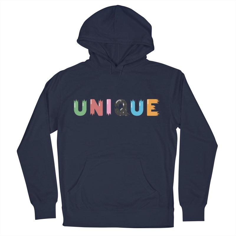 Unique Men's Pullover Hoody by Moremo's Artist Shop