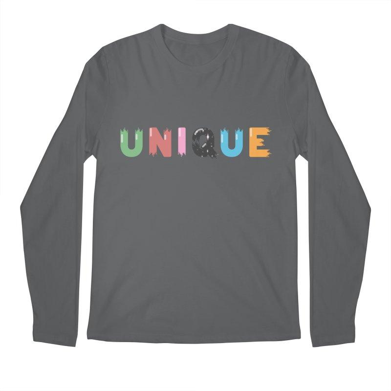 Unique Men's Longsleeve T-Shirt by Moremo's Artist Shop