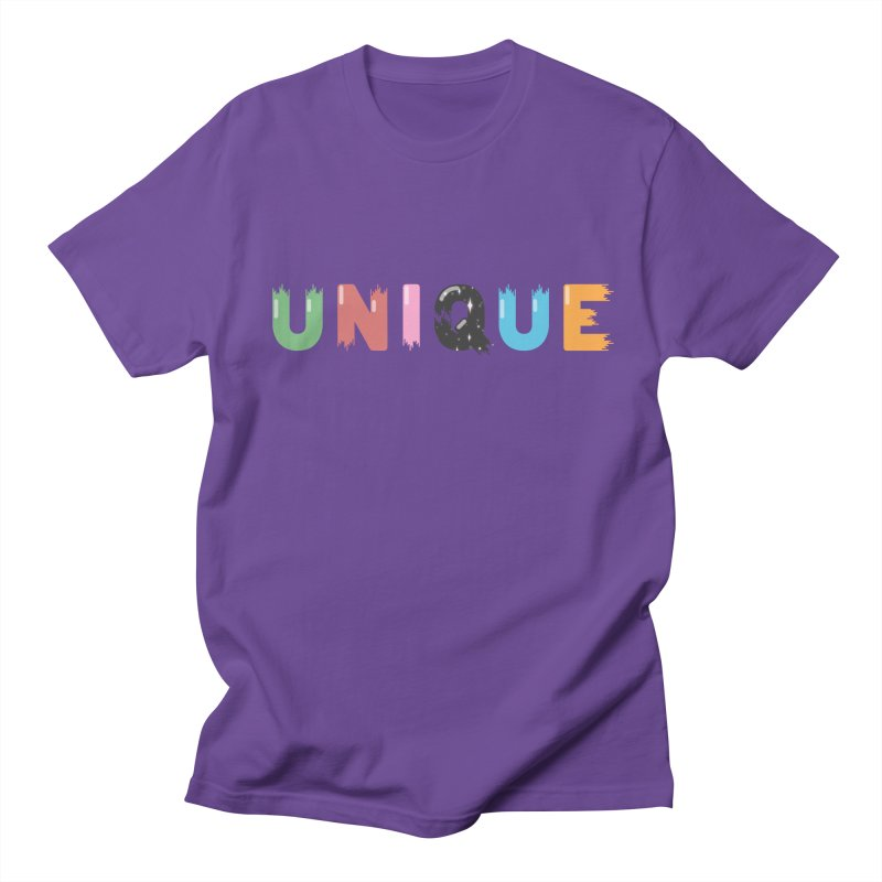Unique Men's  by Moremo's Artist Shop