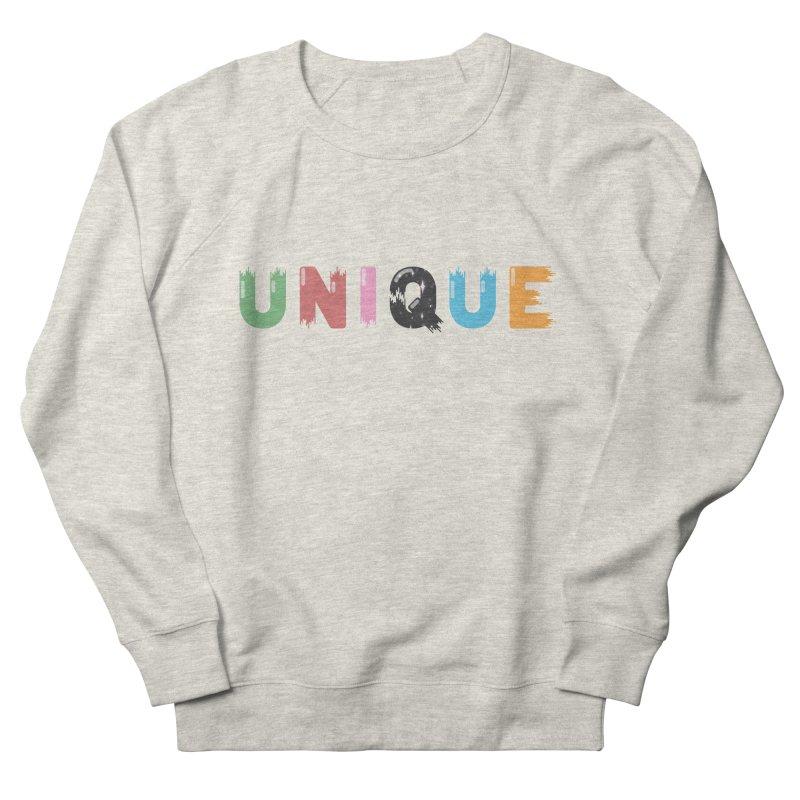 Unique Women's Sweatshirt by Moremo's Artist Shop