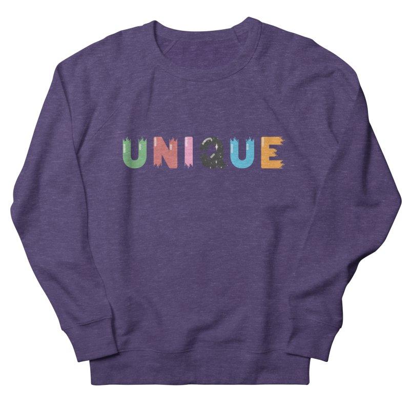 Unique Men's Sweatshirt by Moremo's Artist Shop