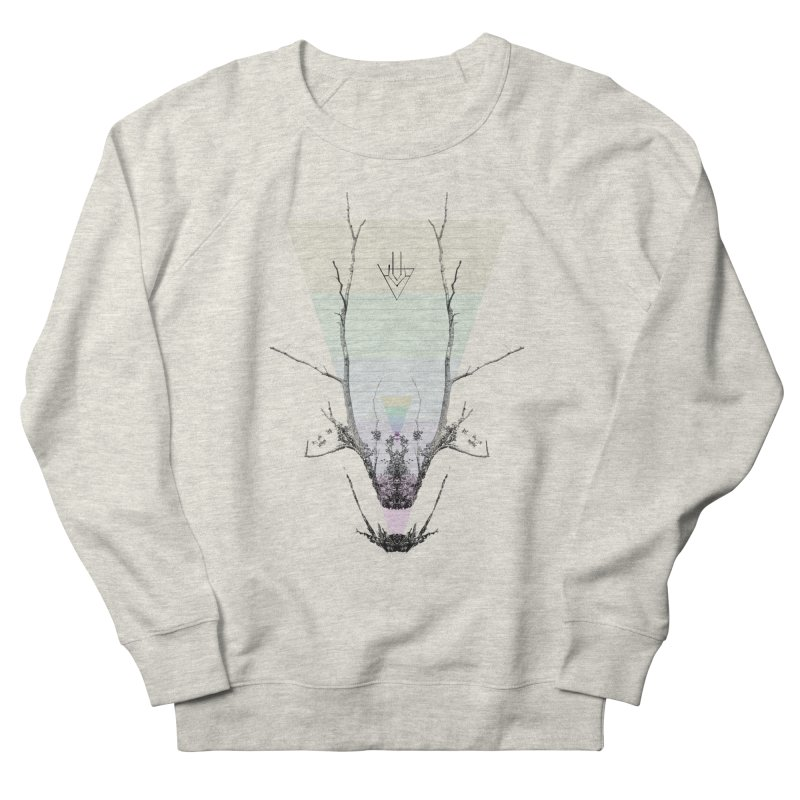 Dear forest, I love you. Women's Sweatshirt by morethanordinary's Artist Shop