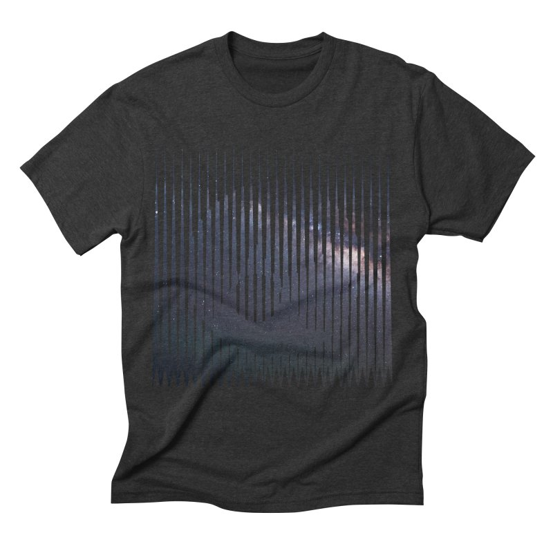 Not the Rebel Base Men's Triblend T-shirt by morethanordinary's Artist Shop