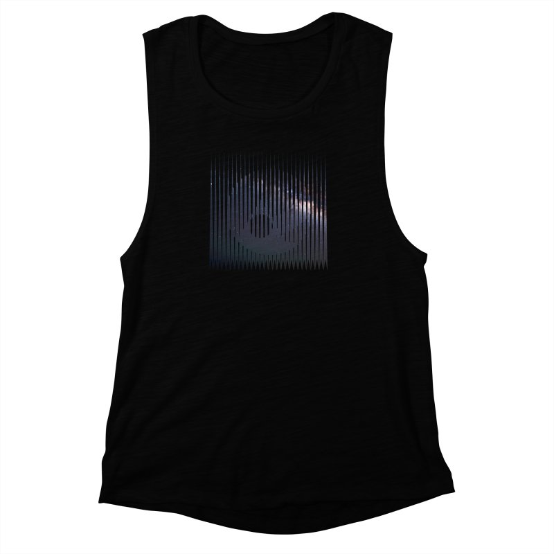Not the Rebel Base Women's Muscle Tank by morethanordinary's Artist Shop