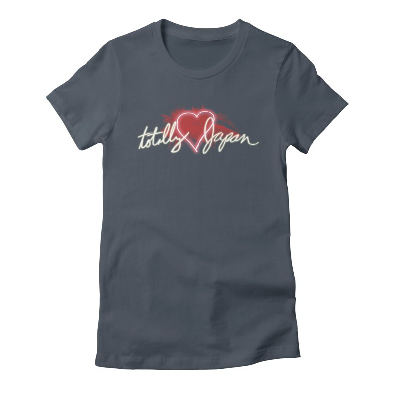 TotallyHeartJapan   by morethanordinary's Artist Shop