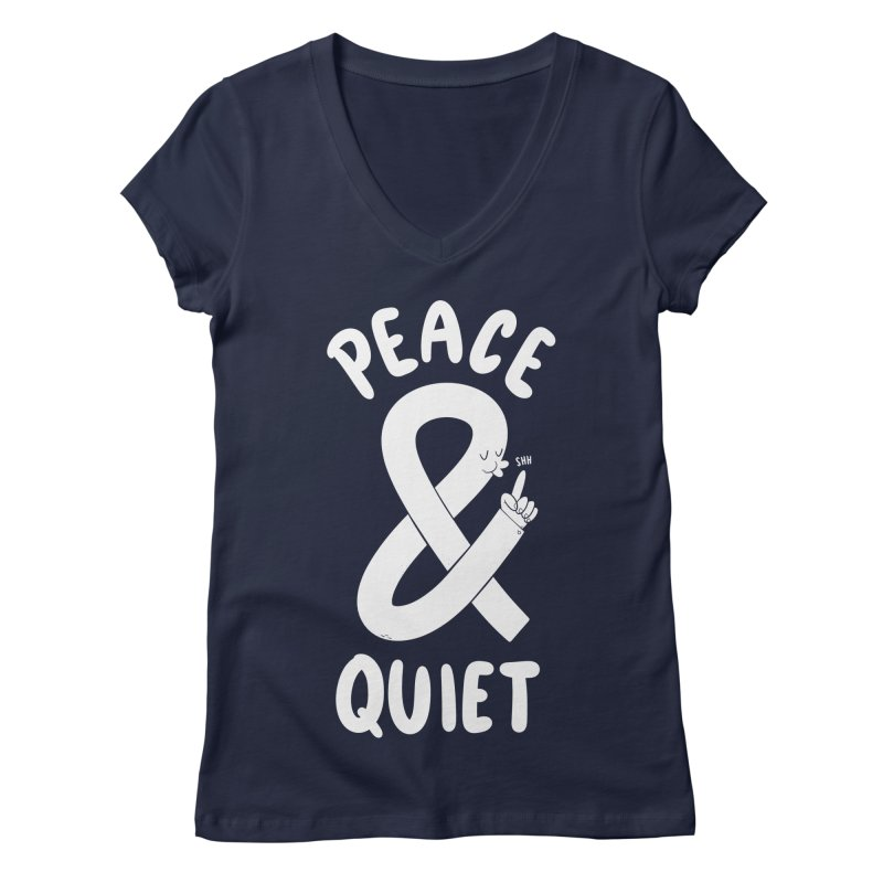 Peace & Quiet   by Morkki