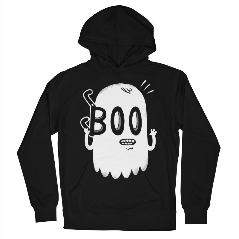 Awkward Dead Men's French Terry Pullover Hoody by Morkki