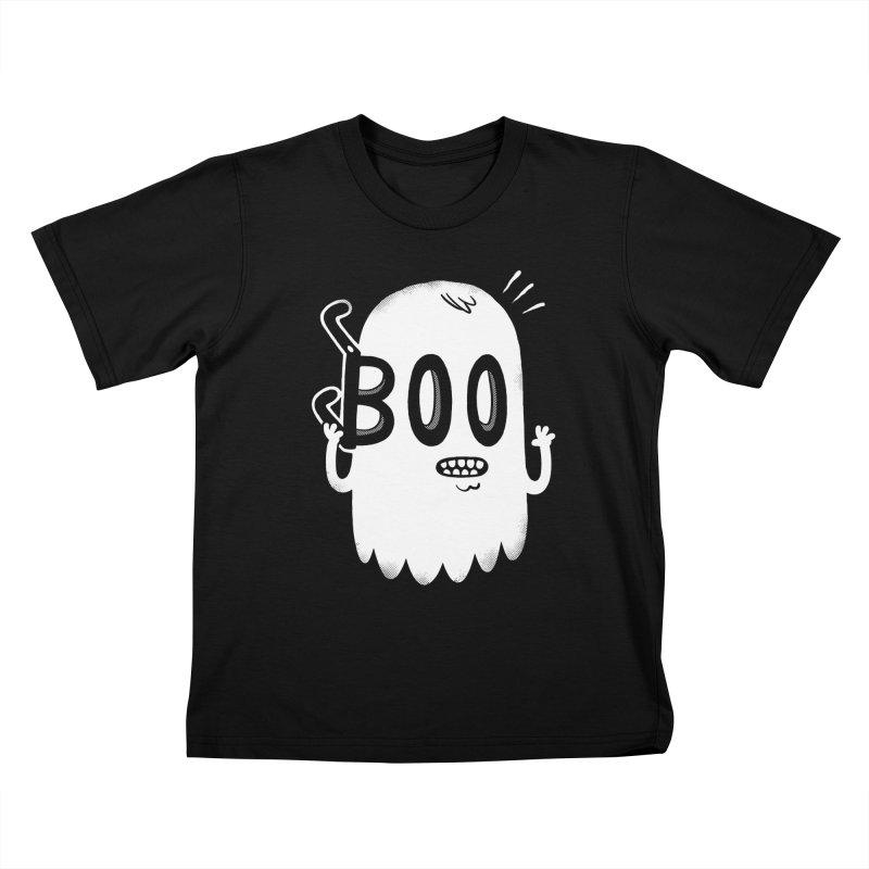 Awkward Dead Kids T-Shirt by Morkki