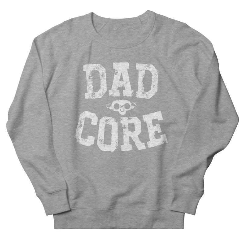 Dadcore Men's French Terry Sweatshirt by Morkki