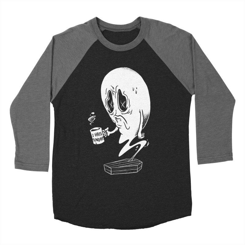 Wake the Dead Men's Longsleeve T-Shirt by Morkki