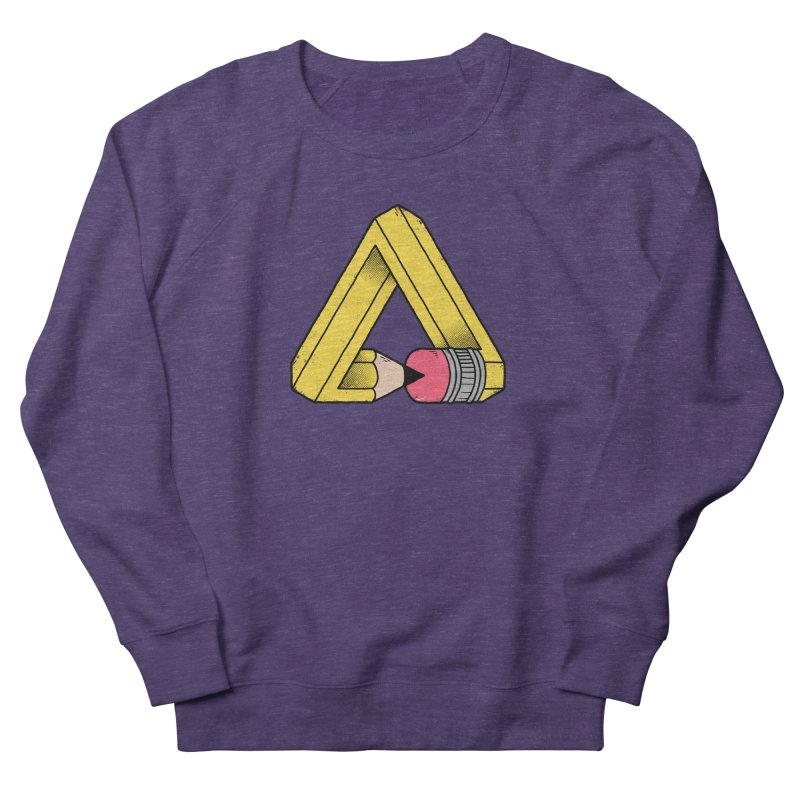 You Can Draw Anything Women's Sweatshirt by Morkki