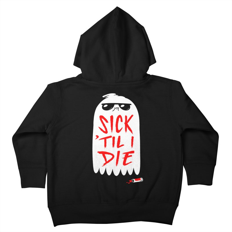 Sick 'Til I Die   by Morkki