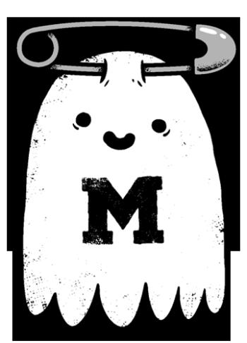 Morkki Logo