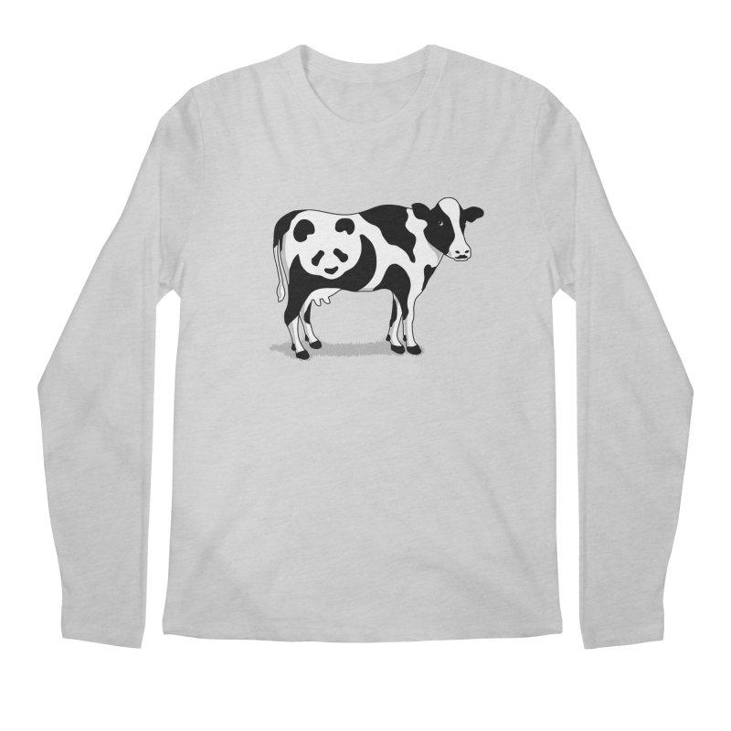 CowPanda   by Morozinka Artist Shop