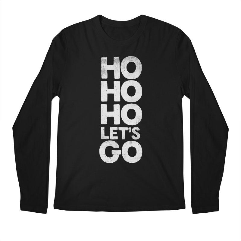 Ho Ho Ho, Let's Go!   by Morozinka Artist Shop