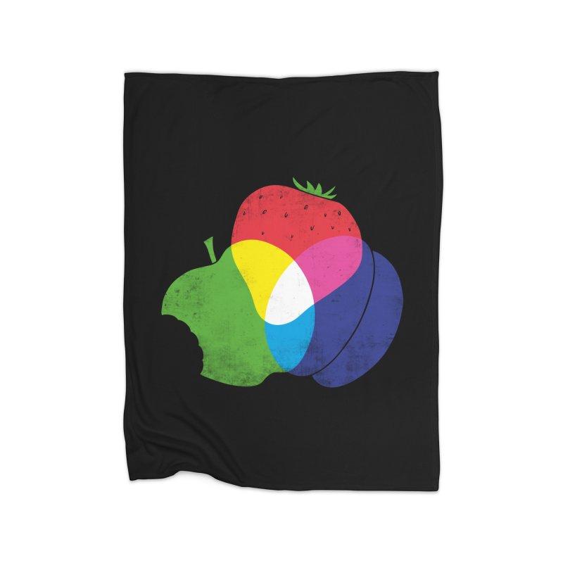 RGB Fruit   by Morozinka Artist Shop