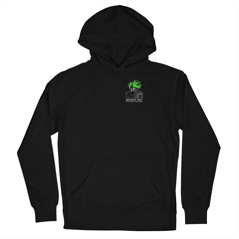 Idea Factory Men's Pullover Hoody by Gargoyle Gear