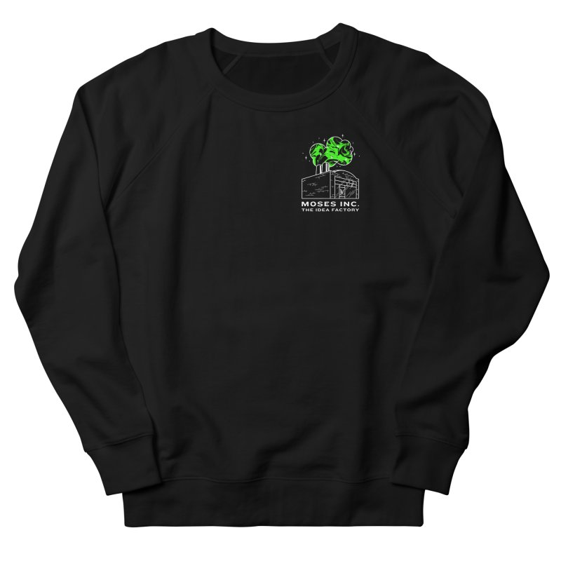 Idea Factory Men's Sweatshirt by Gargoyle Gear