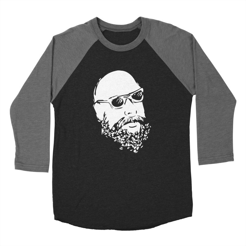 Sketchy, man. . . .   Men's Longsleeve T-Shirt by Thee Most Exalted T-shirt page.