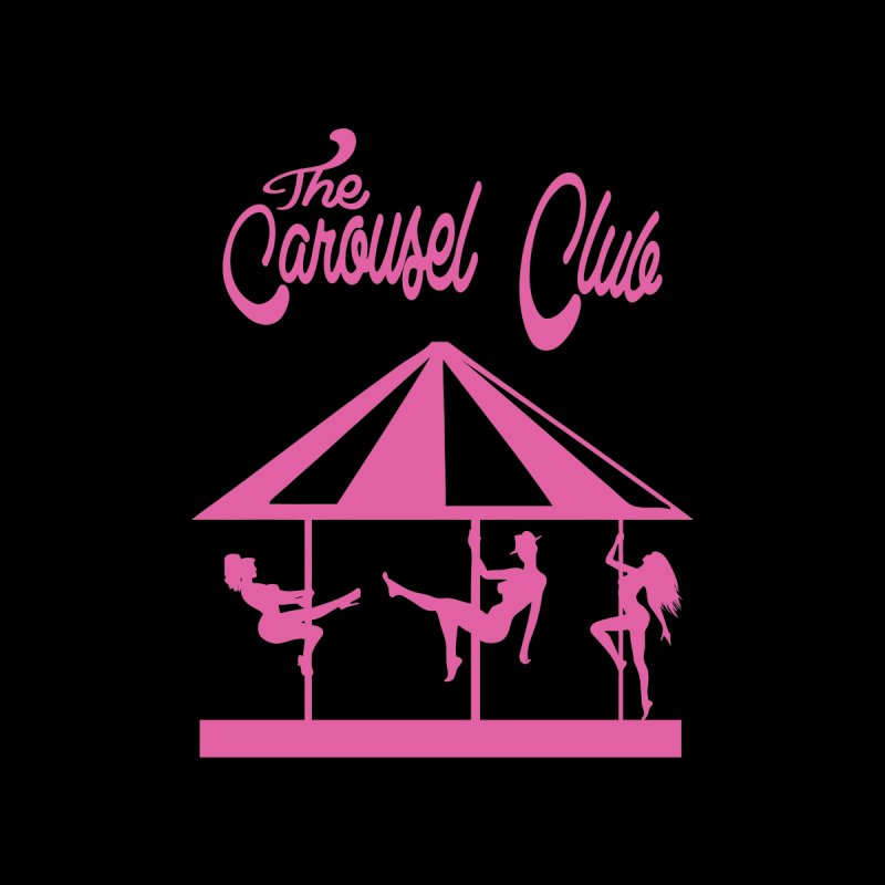 The Carousel Women's T-Shirt by Thee Most Exalted T-shirt page.