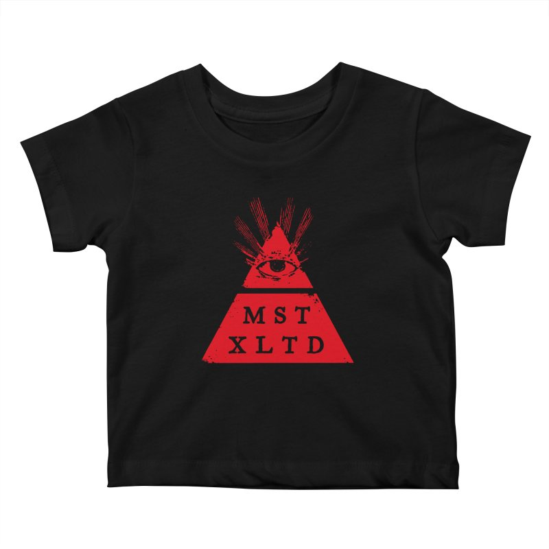 Kids None by Thee Most Exalted T-shirt page.
