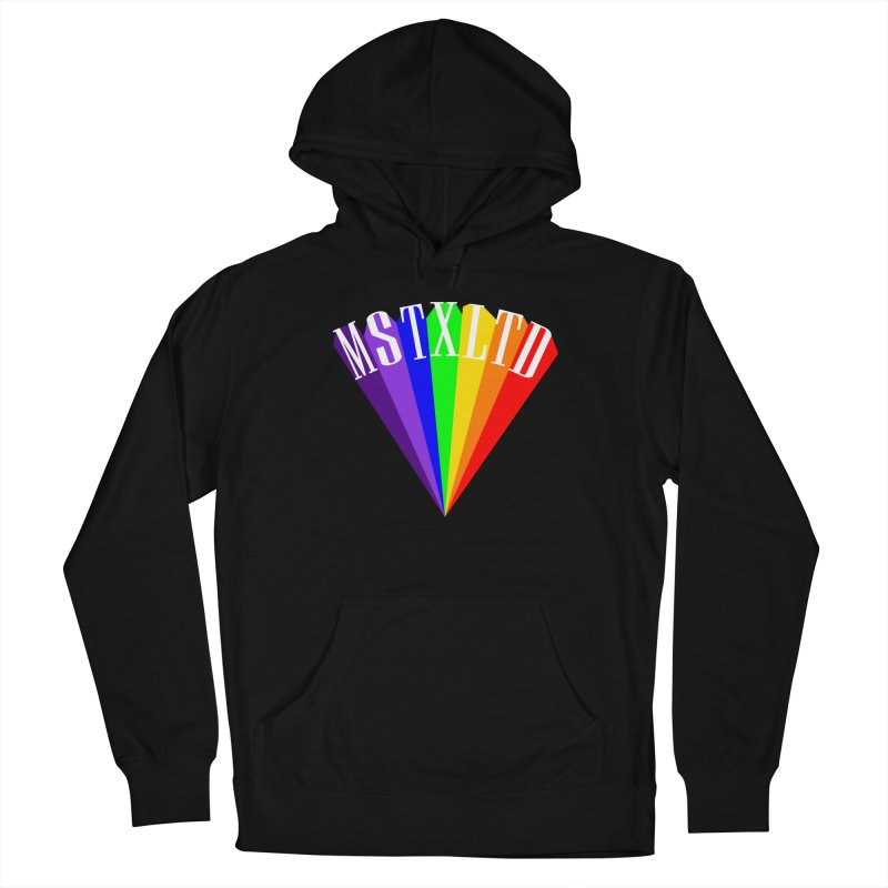 The Lightbringer Women's French Terry Pullover Hoody by Thee Most Exalted T-shirt page.