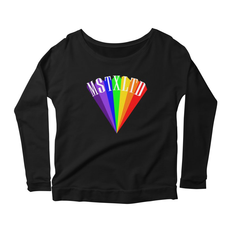 The Lightbringer Women's Longsleeve T-Shirt by Thee Most Exalted T-shirt page.