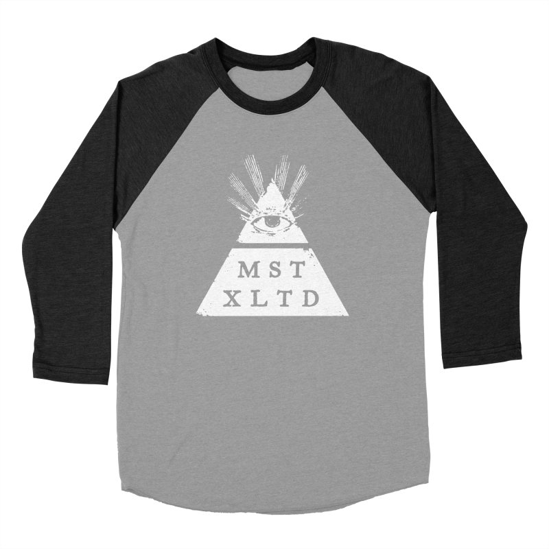 Most Exalted Logo Men's Longsleeve T-Shirt by Thee Most Exalted T-shirt page.