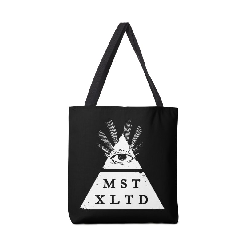 Most Exalted Logo Accessories Tote Bag Bag by Thee Most Exalted T-shirt page.