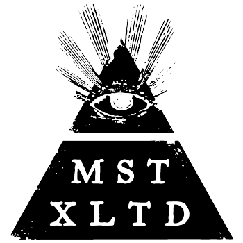 Thee Most Exalted T-shirt page. Logo