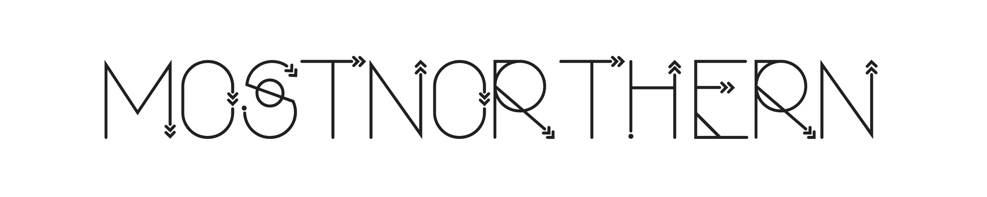 mostnorthern Cover