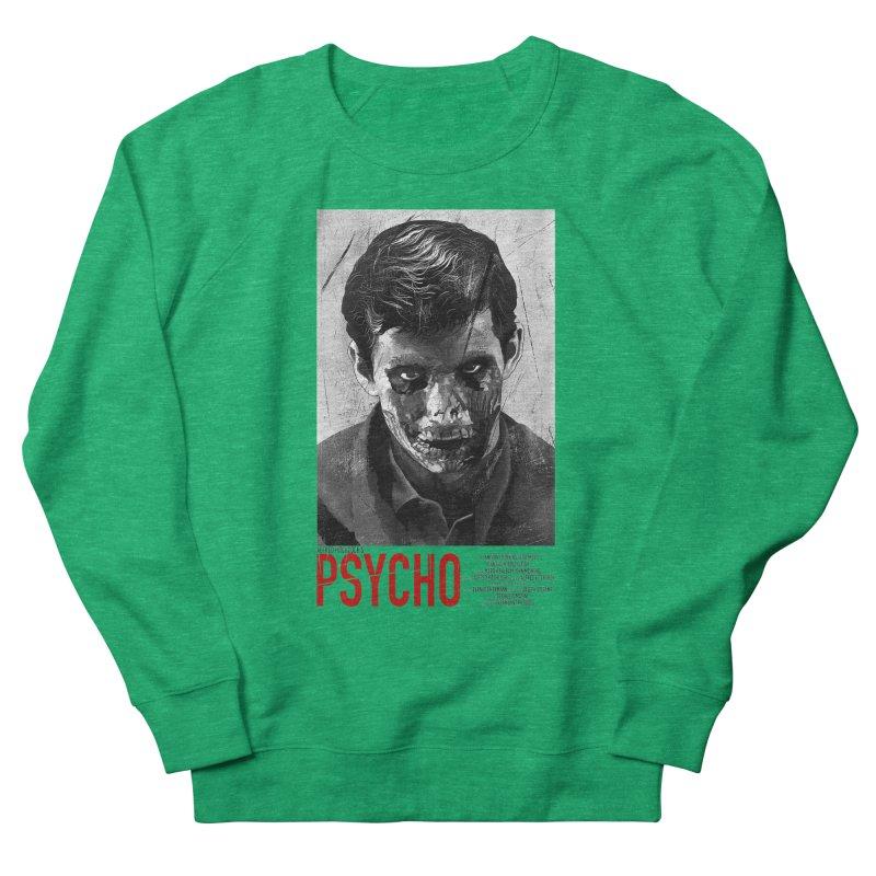 Psycho Women's Sweatshirt by mostro's Artist Shop