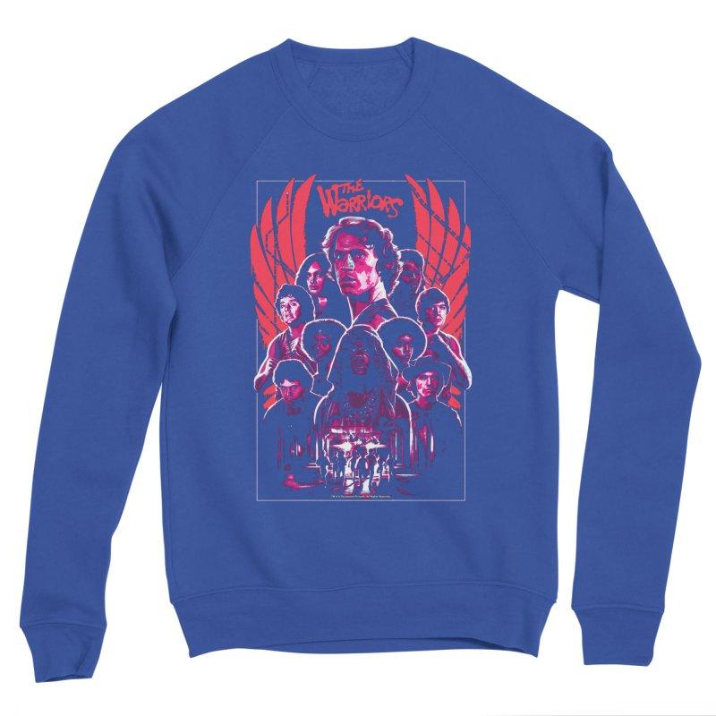 The Warriors Men's Sweatshirt by mostro's Artist Shop