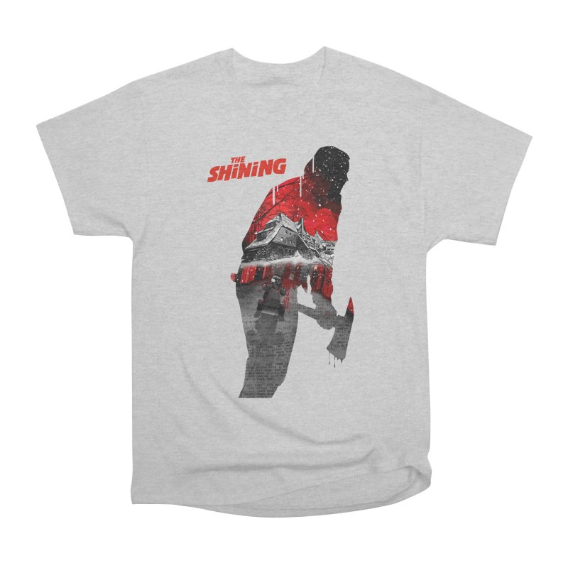 The Shining Men's T-Shirt by mostro's Artist Shop