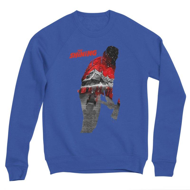 The Shining Men's Sweatshirt by mostro's Artist Shop
