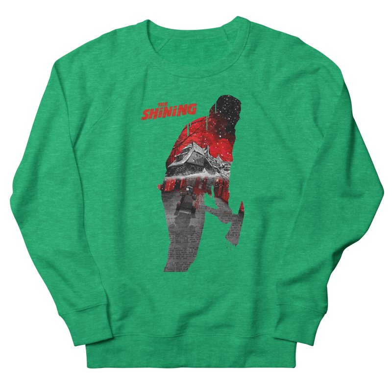 The Shining Women's Sweatshirt by mostro's Artist Shop