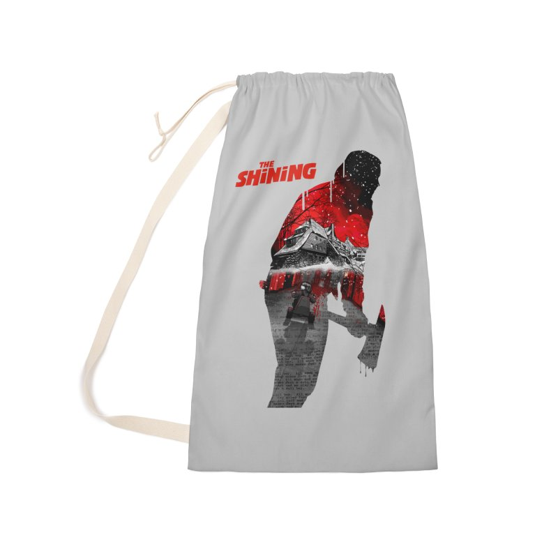 The Shining Accessories Bag by mostro's Artist Shop