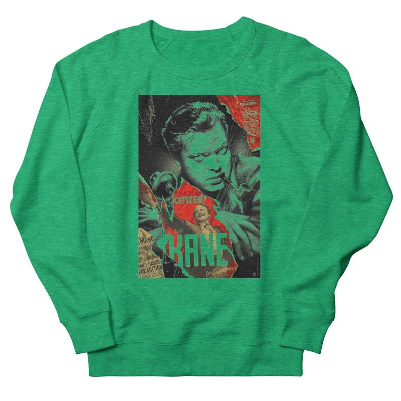 Citizen Kane Women's Sweatshirt by mostro's Artist Shop