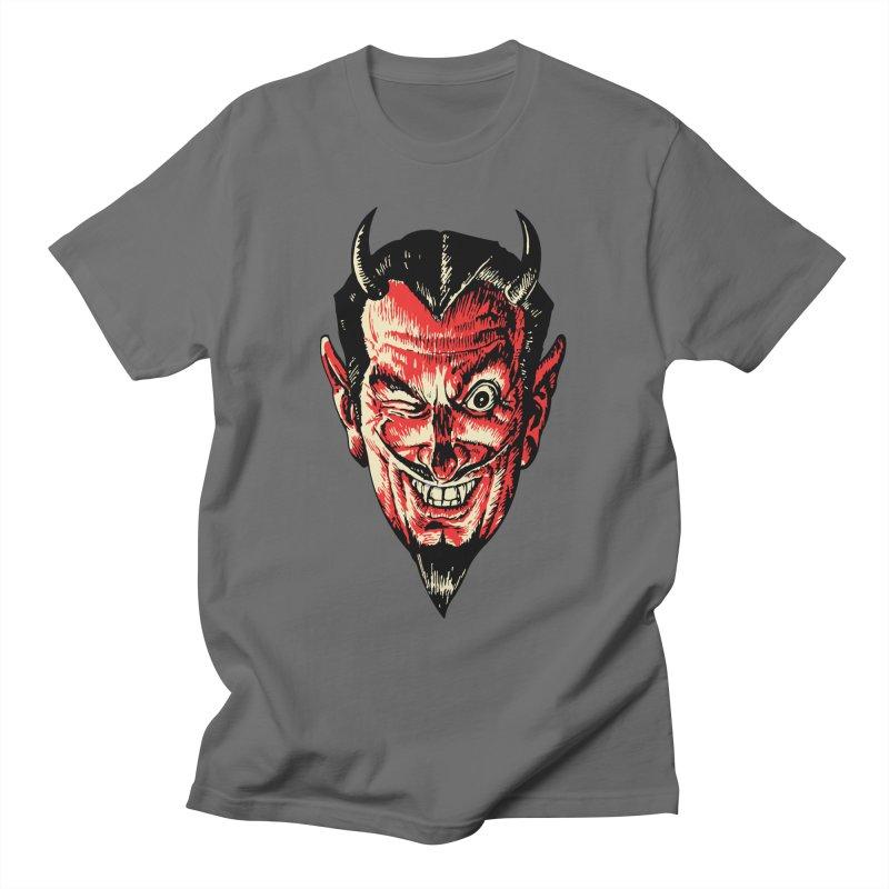 The Earl Deveel Men's T-Shirt by mostro's Artist Shop